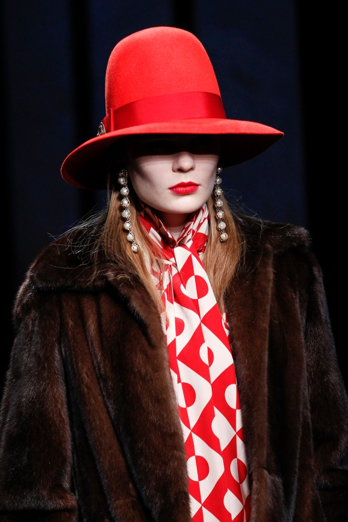 gucci red hat