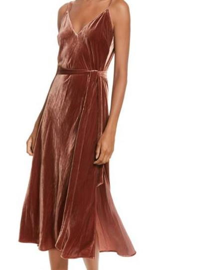 pink_velvet_dress