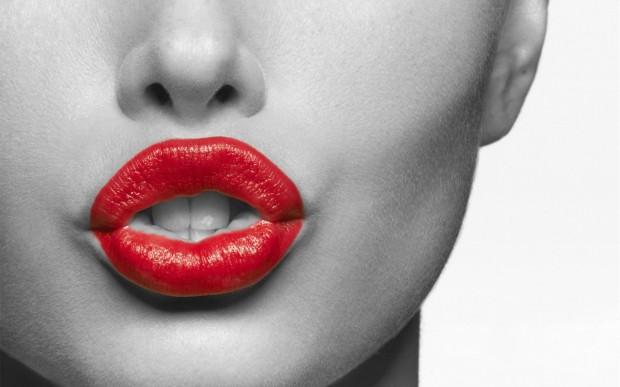 red_lipstick