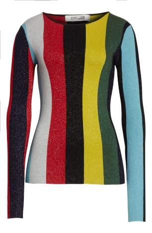 DVF_sweater